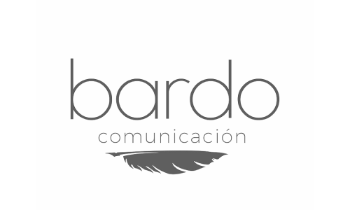 Logo: Bardo Comunicación, a creative consulting agency focused on communication and social innovation.